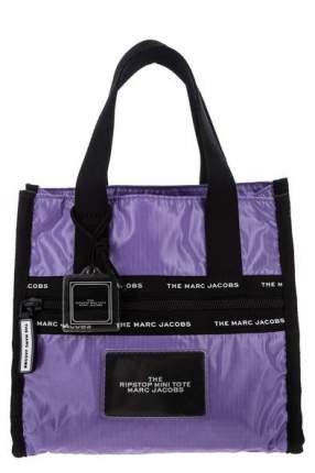 Шоппер женский Marc Jacobs M0015300-583 фиолетовый