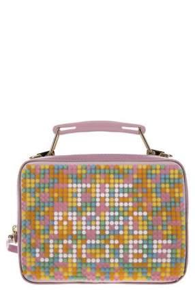 Сумка кросс-боди женская Marc Jacobs M0016461-676 разноцветная
