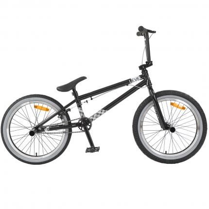 """Велосипед Tech Team Level 2020 2020 20.5"""" черный"""