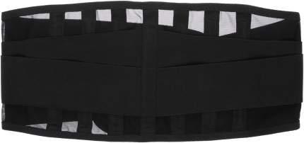 Корсет поясничный с упругими пластинами Комф-Орт К 608 №4 (80-100 см)