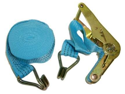 Лента-стяжка 4500кг, 12м, голубая, SKRAB 26594