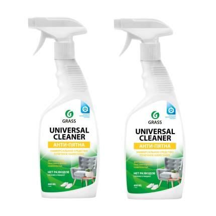Универсальное чистящее средство Universal Cleaner 600 мл - 2 шт