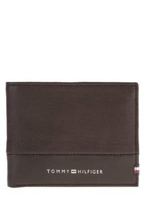 Портмоне мужское Tommy Hilfiger AM0AM05645 0HD коричневое