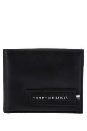 Портмоне мужское Tommy Hilfiger AM0AM06006 BDS черное