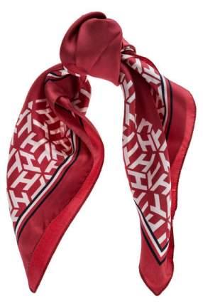 Платок женский Tommy Hilfiger AW0AW08342 XAF красный