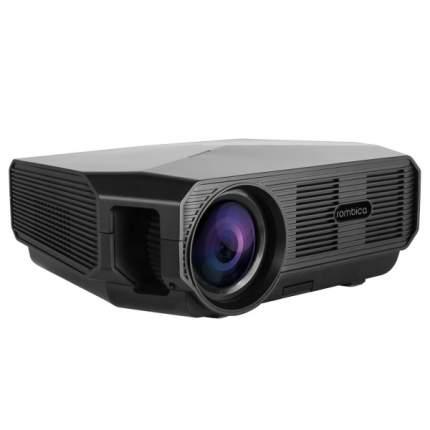 Видеопроектор Rombica MPR-L730 Black