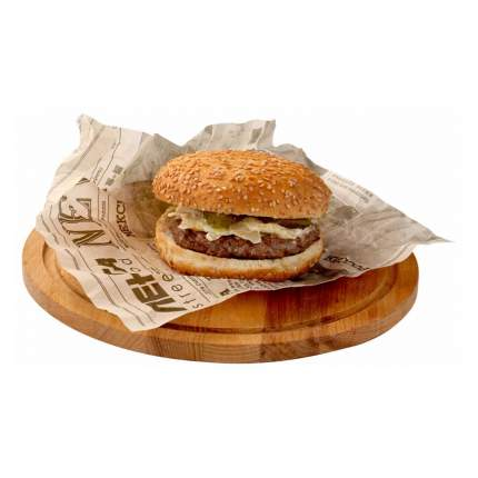 Бургер Лента с говядиной и горчицей 205 г