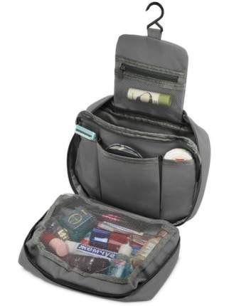 Органайзер для путешествий Travel Wash Bag (Цвет: Черный  )