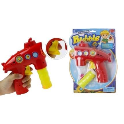 Пистолет для пускания мыльных пузырей, арт. 119508