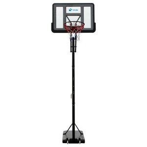 Мобильная баскетбольная стойка Scholle S003-21