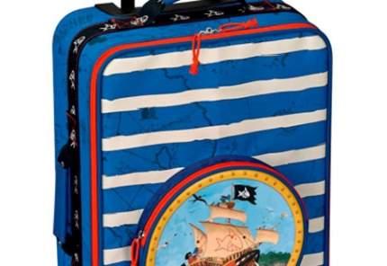 Детский чемодан Captan Sharky