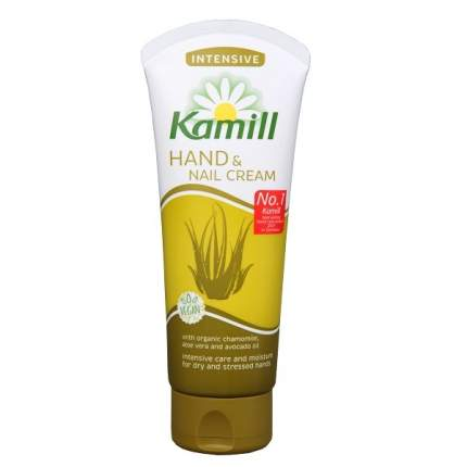 Крем для рук Kamill Intensiv 100 мл