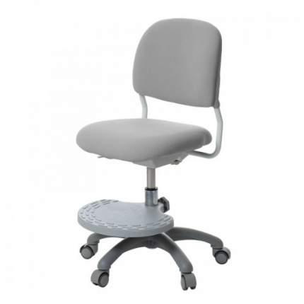 Детское компьютерное кресло Holto-15 (серое)