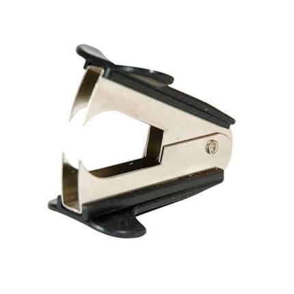 Антистеплер EAGLE № 10 комбинированный черный