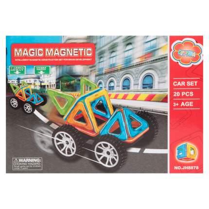 Магнитный конструктор Игруша 20 деталей
