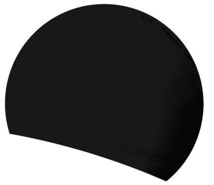 Шапочка для плавания Novus NPC-20 черная