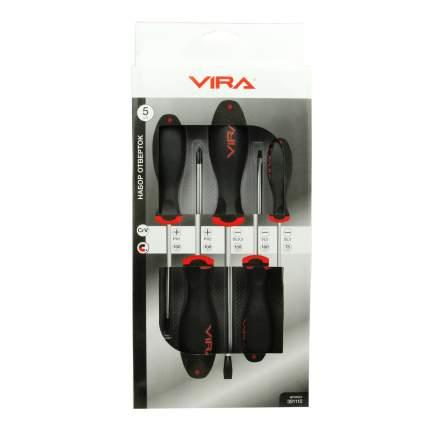 Набор отверток VIRA 391110