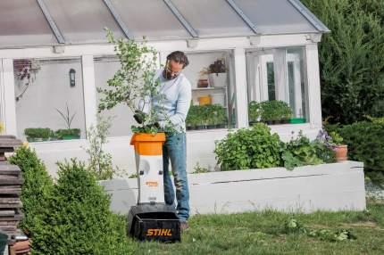 Электрический садовый измельчитель Stihl GHE 105.0