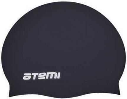 Шапочка для плавания Atemi TC301 черная