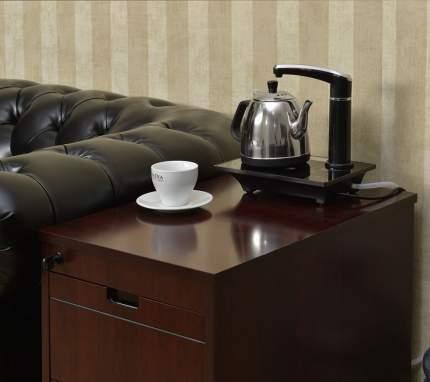 Помпа с чайным столиком Ecotronic TBP-1 Black/Silver