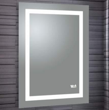 Зеркало WeltWasser WW BZS MIRA 8060-1