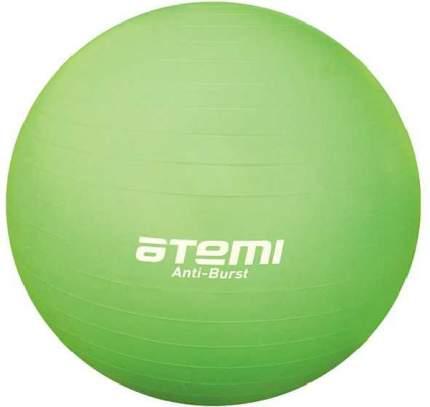 Мяч гимнастический Atemi, AGB0455, антивзрыв, 55 см