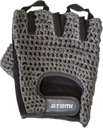 Перчатки для фитнеса Atemi, AFG01 (L)
