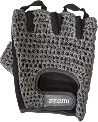 Перчатки для фитнеса Atemi, AFG01 (S)