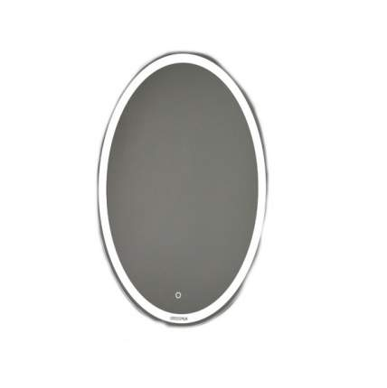 Зеркало Grossman Galaxy 570х770 с сенсорным выключателем