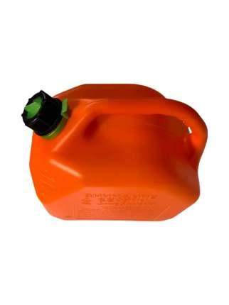 Канистра KBC для бензина 10 литров универсальная kvs 0287