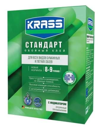 Клей для бумажных обоев KRASS Стандарт 250г