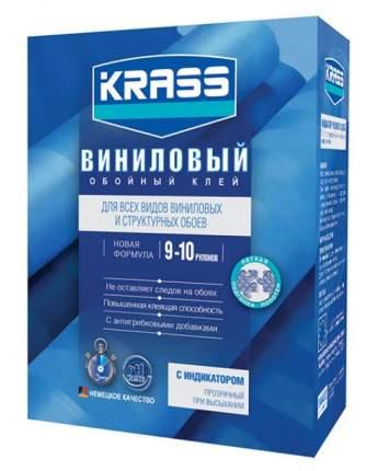 Клей виниловый для обоев KRASS 300г