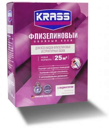 Клей флизелиновый для обоев KRASS 300г
