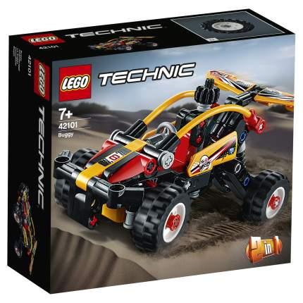 Конструктор LEGO Technic 42101 Багги