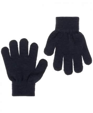 Перчатки для мальчиков Button Blue, цв. синий, р.12
