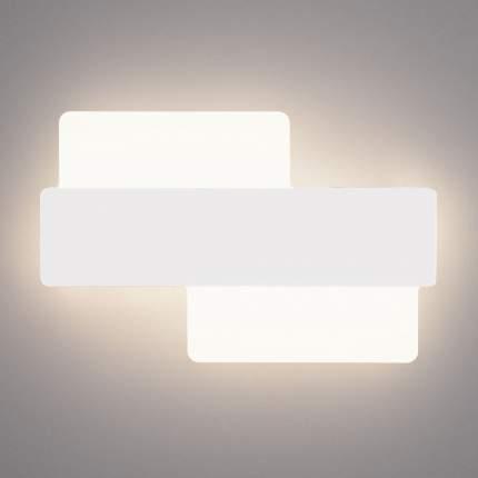 Настенный светодиодный светильник 40142/1 LED белый