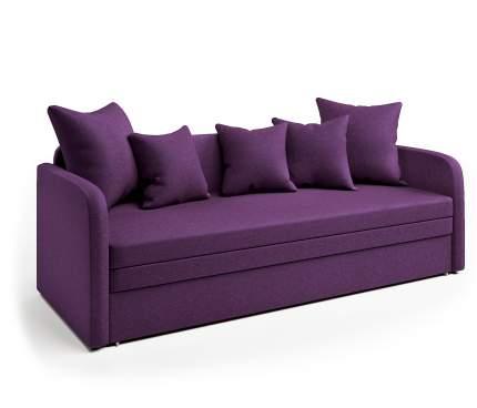 Софа Трио фиолетовый