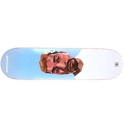 Дека для скейтборда Юнион Доганадзе 80 x 20,3 см