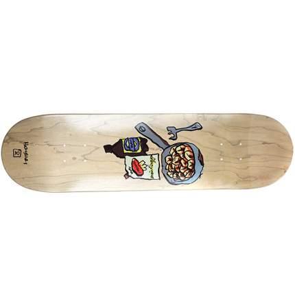 Дека для скейтборда Юнион Legend Combo 31.75 x 8.25 (21 см), One Size