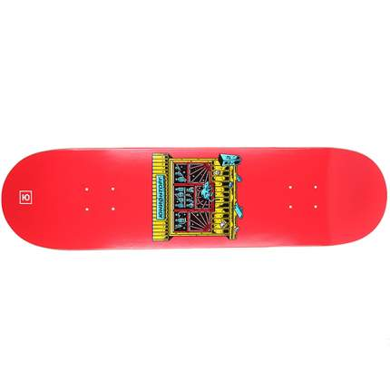 Дека для скейтборда Юнион Ларек 81,6 x 21,1 см