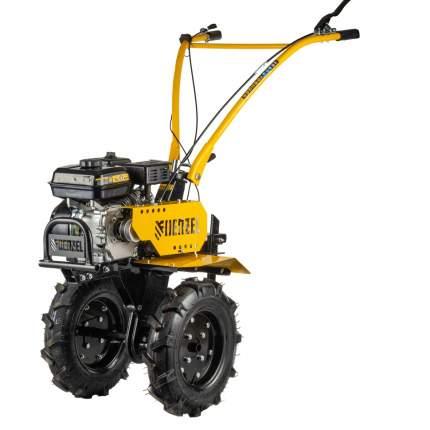 Бензиновый мотоблок Denzel DPT-470 56405 7 л.с.