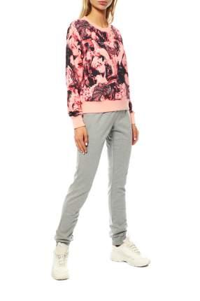 Толстовка женская Joma 900896,54 розовая M