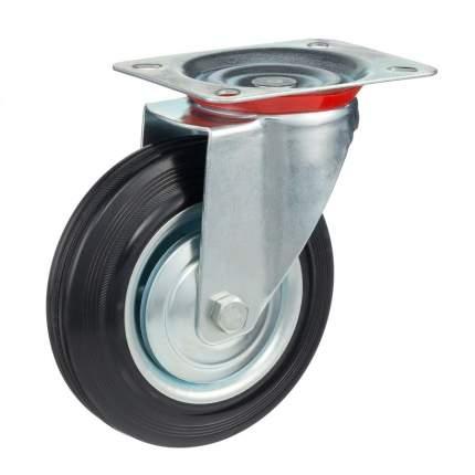 Колесо поворотное Стелла-техник 4001-160