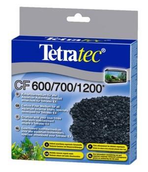 Наполнитель для внешнего фильтра Tetra CF Carbon для EX, активированный уголь, 2х100 г