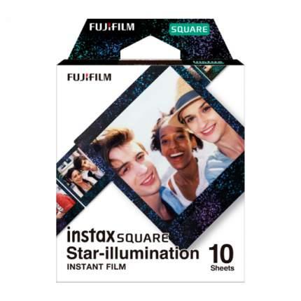Картридж для фотоаппарата Fujifilm Instax Square Star Illumi WW 1