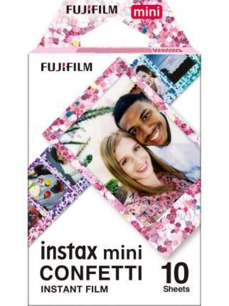 Картридж для фотоаппарата Fujifilm Instax Mini Confetti WW 1
