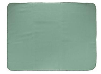 Коврик охлаждающий для собак OSSO Fashion M, текстиль, зеленый, 70x50 см