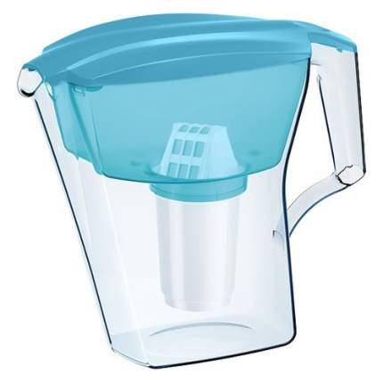 Фильтр для воды АКВАФОР Арт А5 P83A5N, голубой, 2.8л