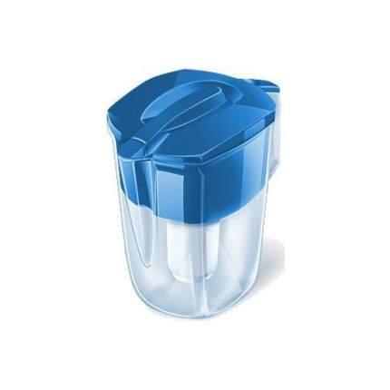 Фильтр для воды АКВАФОР Гарри, синий, 3.9л
