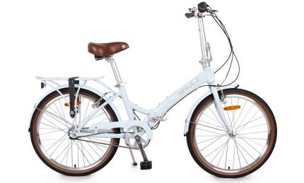 Велосипед Shulz Krabi V-brake  (2021) (One size)
